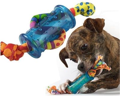 Orka Chewing Tube Toy Dog Toys Northcoastpets Com Dog Toys