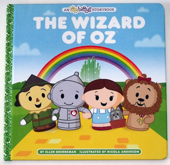 Curiozity Corner: September 2016 | Wizard of oz gifts, A ...