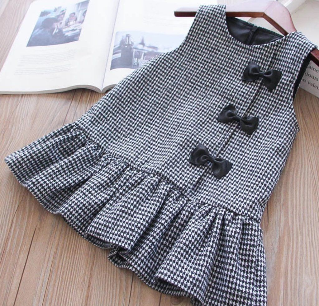 Olivia Dress #dresses