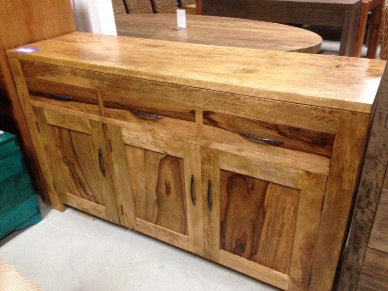 CUSTOM MADE MANGO WOOD FURNITURE - $279 - Unbelievable Value  Other  Furniture  Gumtree Australia