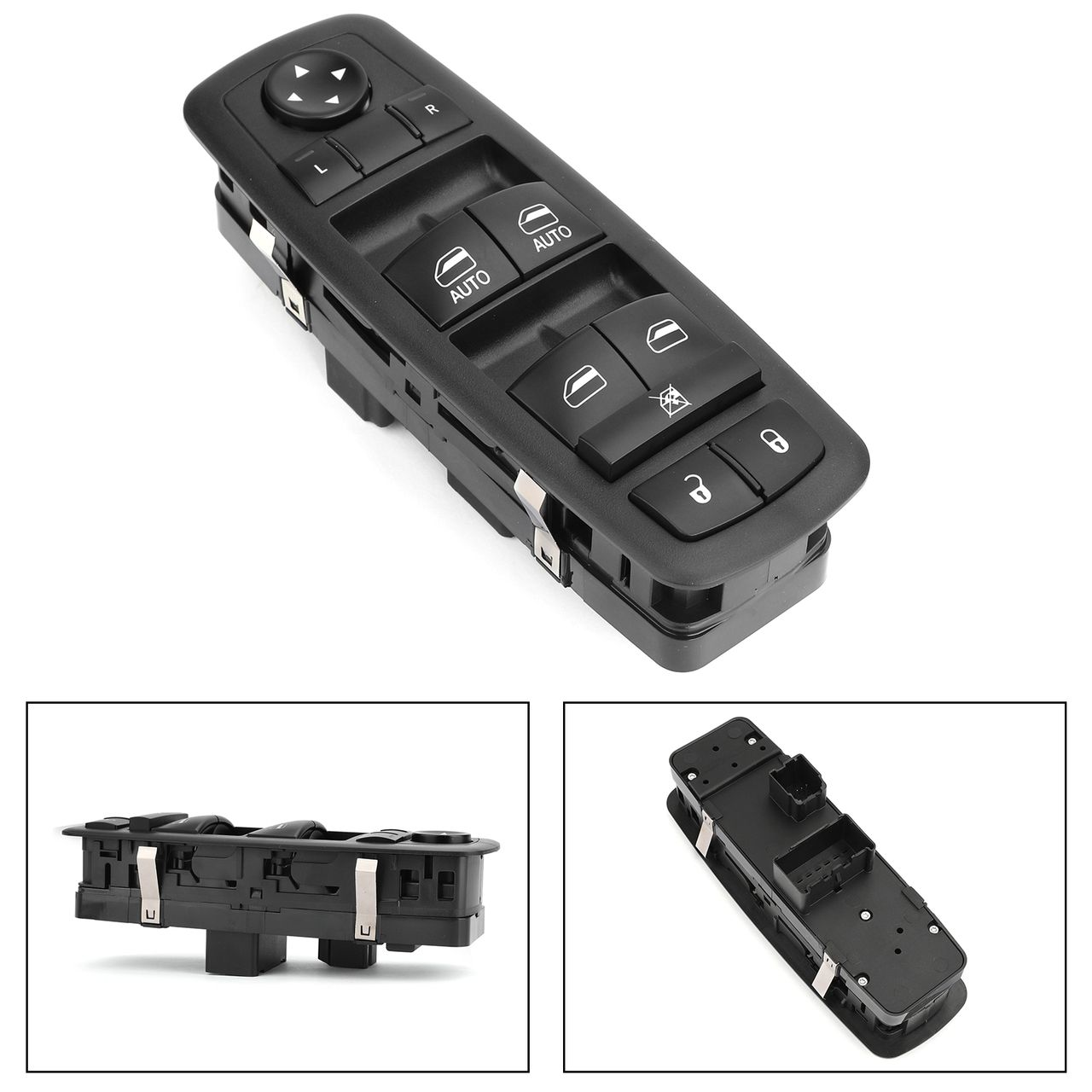 68110871aa Master Power Window Lift Switch For Chrysler Town