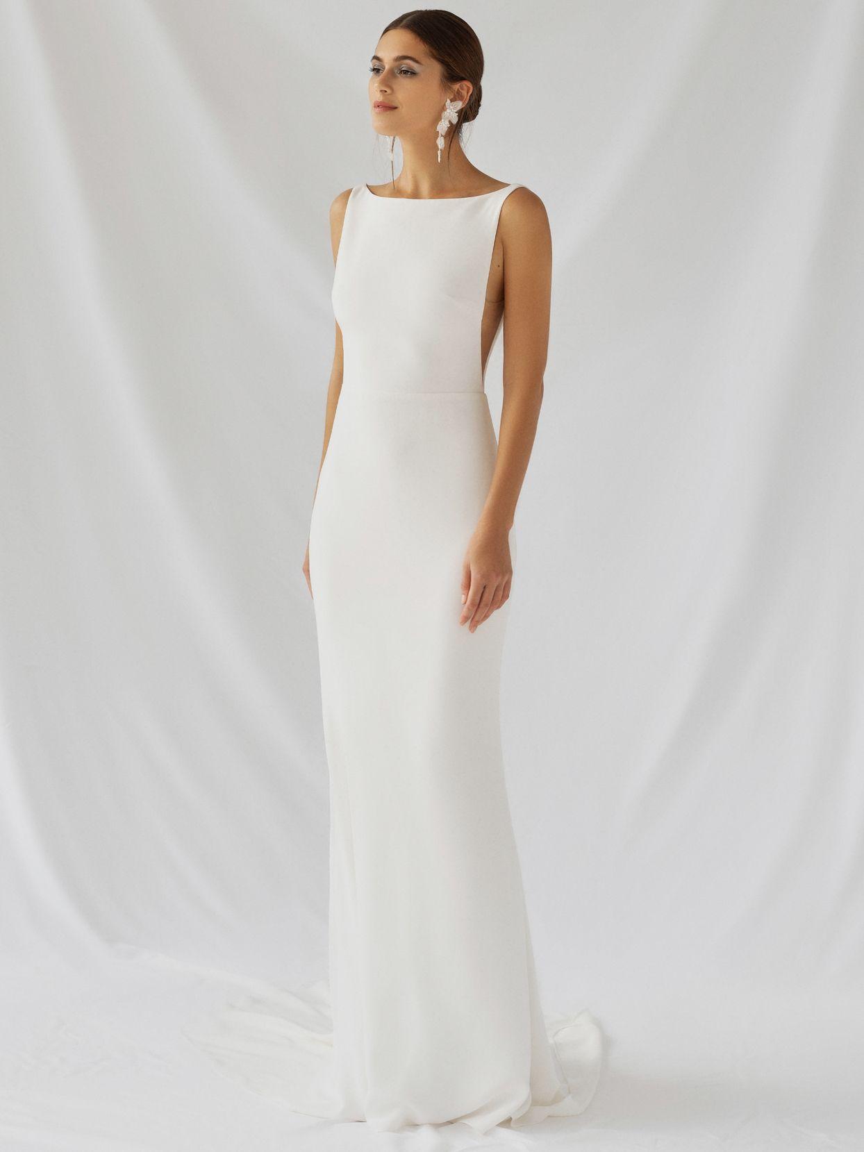 Alexandra Grecco Fall 2021 Wedding Dress Collection