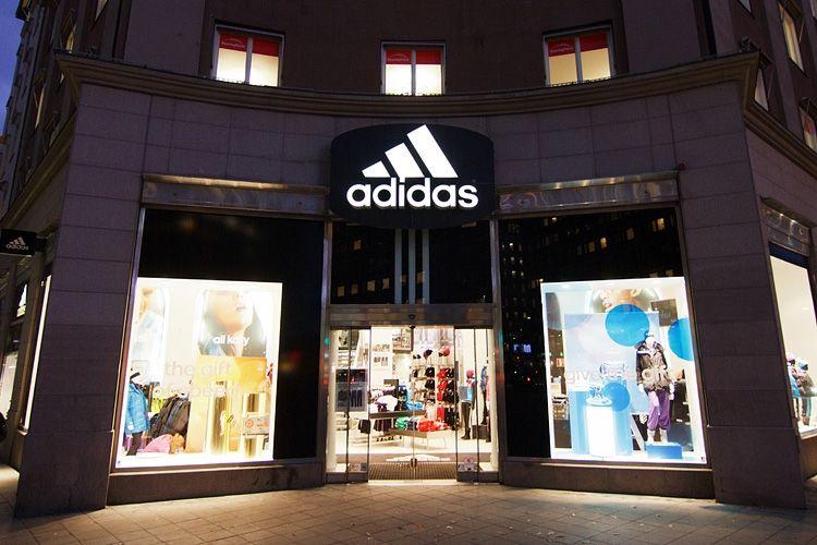 Adidas NEO kungsgatan
