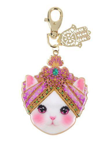 Manoush - Kitty Face Key Ring