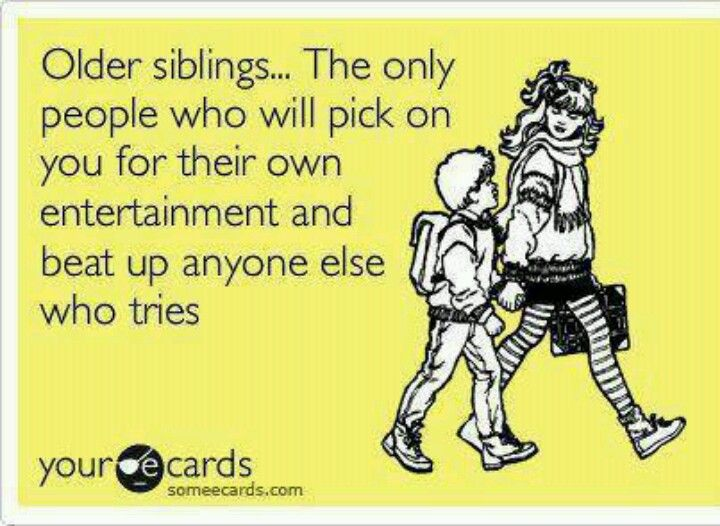Older Siblings Siblings Day Quotes Sister Quotes Big Sister Quotes