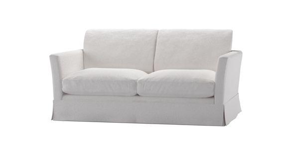 Otto Sofa | Sofa, Comfortable sofa, Removable cover