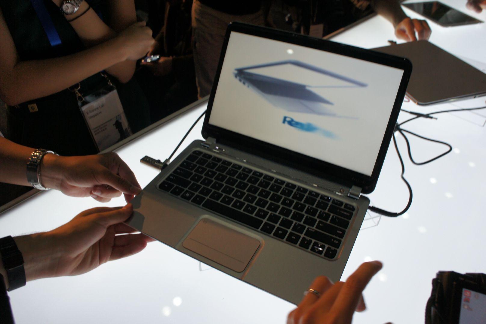 HP Spectre XT Pro Ultrabook