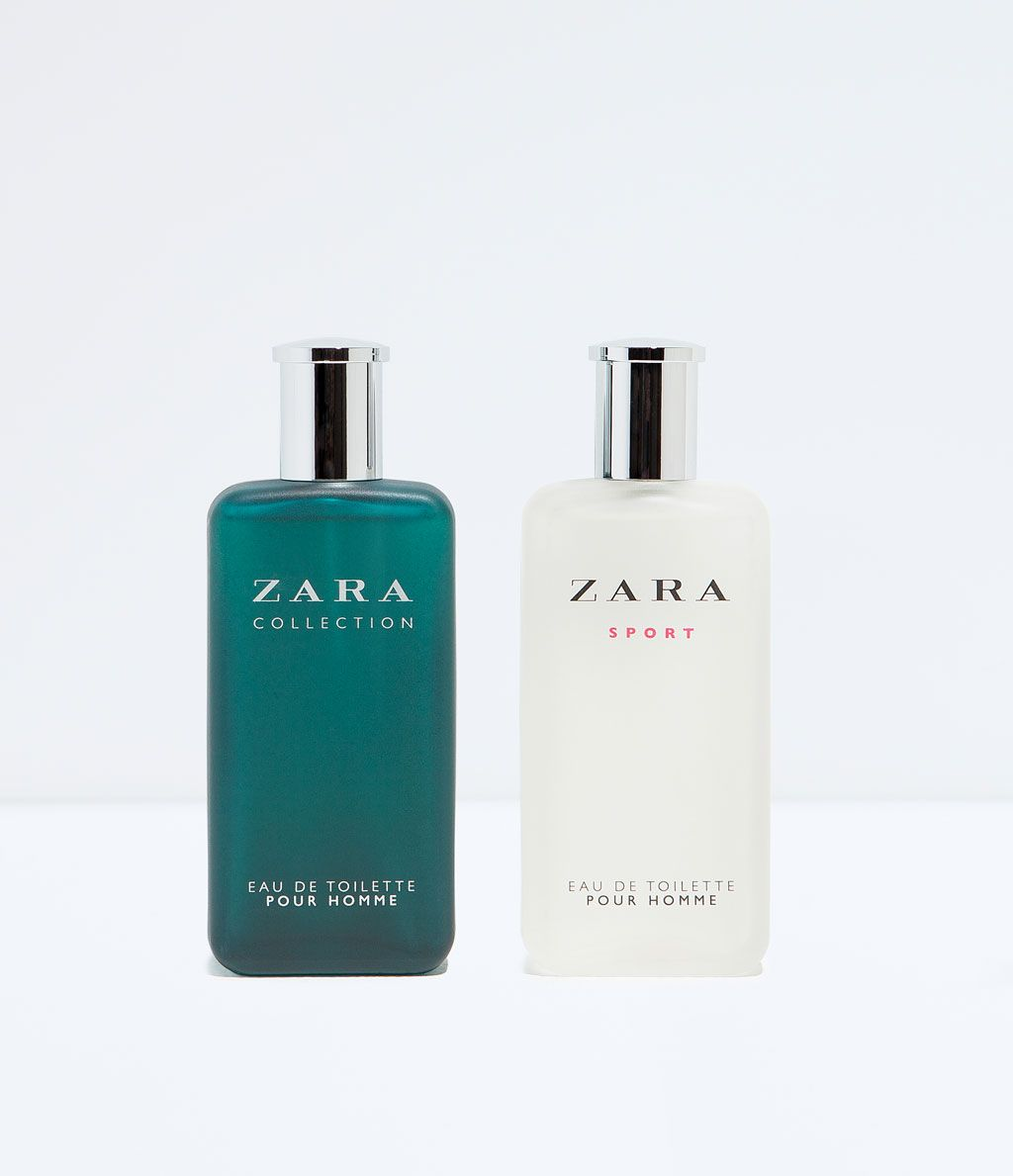 Zara Collection Sport 100 Ml Fragancias Zara In 2019 Best Mens