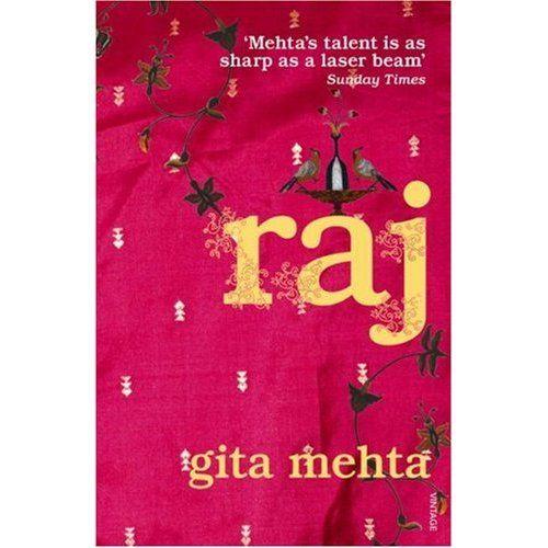 Raj - Gita Mehta