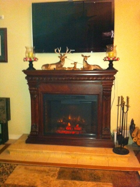 Custom Fireplace Installations Custom Fireplace Fireplace