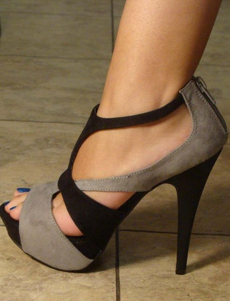 514c61de1faf 40+ Flawless High Heels To Try This Summer | Style | Shoes, Shoe ...
