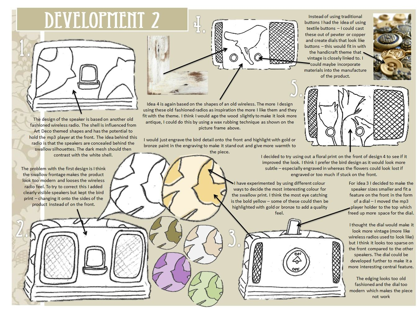 a level mp3 speaker project another ideas page foldersspeakersproduct design - Product Design Ideas