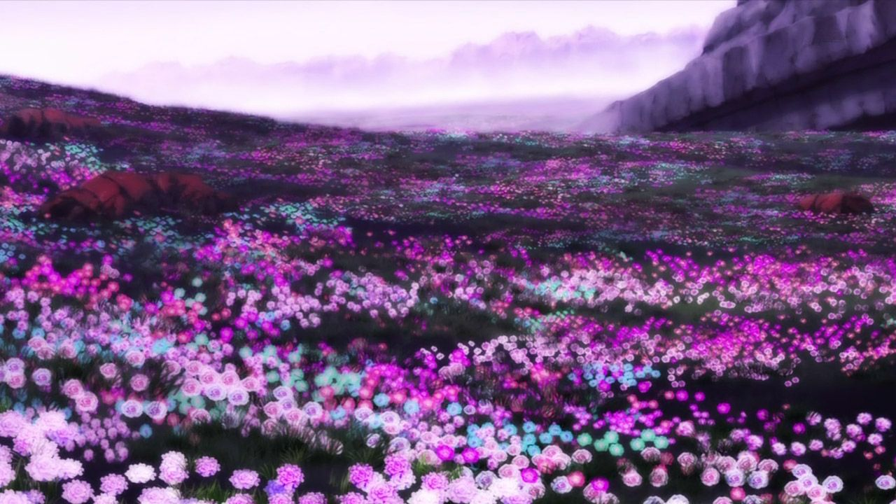 landscape photography flowers. purple flower landscape great artistry pure anime gallery photography flowers s