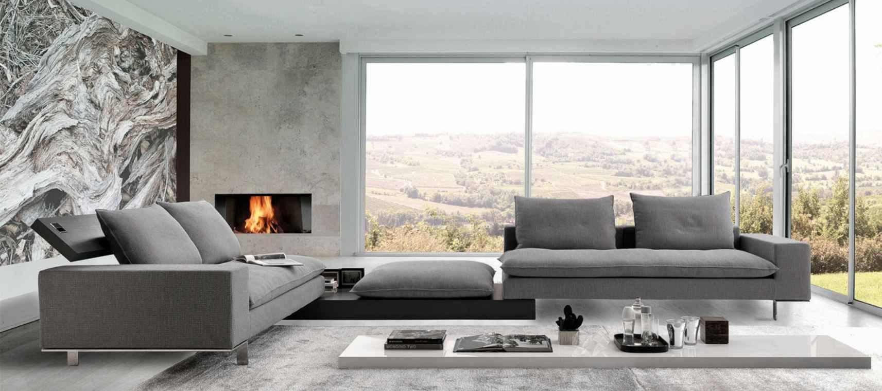 Moderne Ecksofas, Modernes Sofa, Italienische Möbel, Italienische Polster,  Modulsofa, Moderne Wohnräume, Wohnzimmer Möbel, Comfortable Sofa, Italian  Living ...