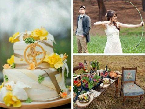 Wedding Themes With Images Movie Theme Wedding Wedding Themes Wedding Games