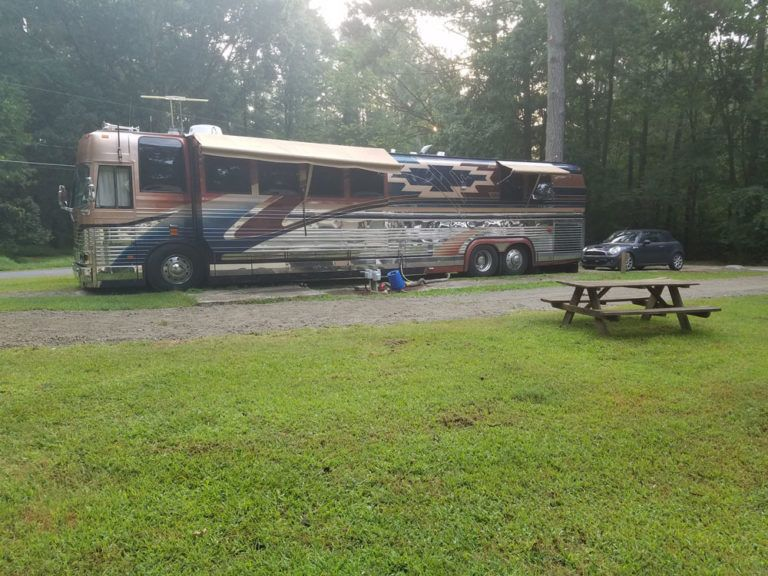 Top 10 Campgrounds Rv Parks In Durham Nc Rv Parks Rv Parks And Campgrounds Campground