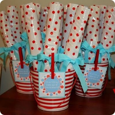 Dr Seuss Baby Shower Game Ideas | Dr. Seuss Theme Party Favor