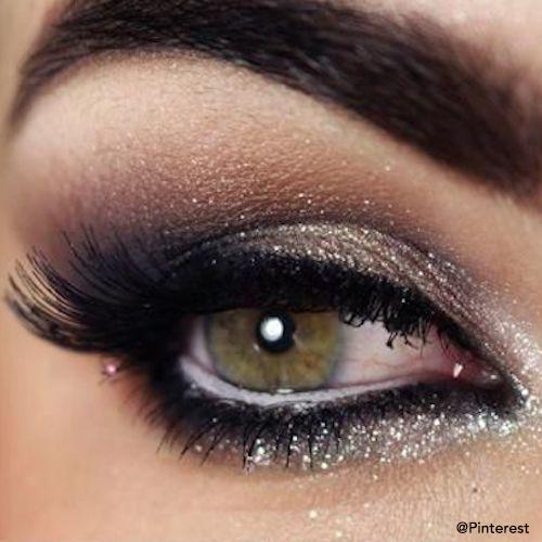 Comment réaliser un maquillage libanais ?   Stylish makeup