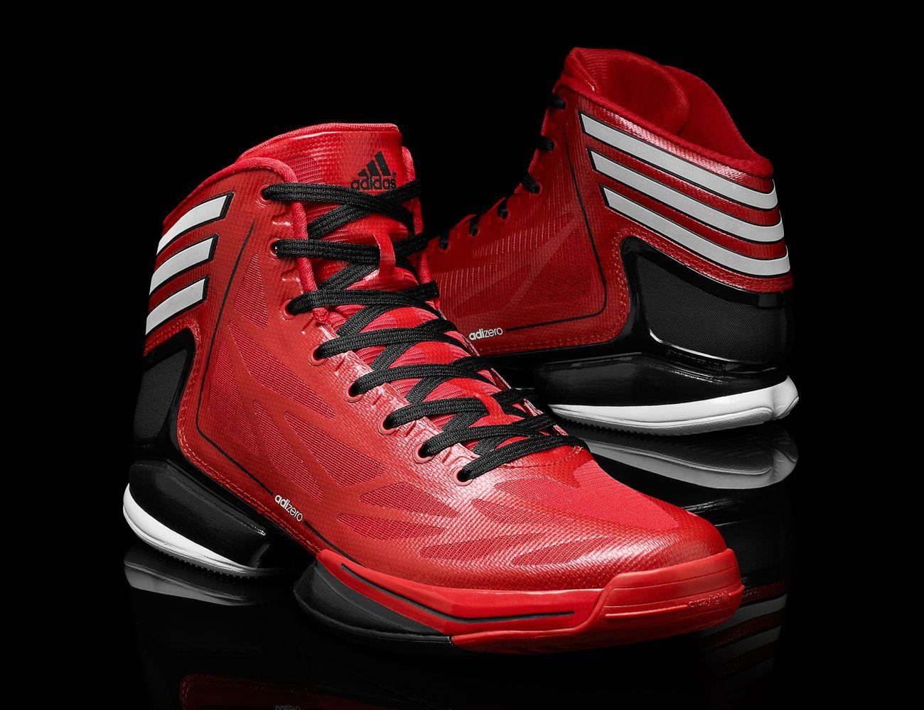 97796e8fc8aadd Adizero Crazy Light 2  la scarpa di basket più leggera del mondo ...