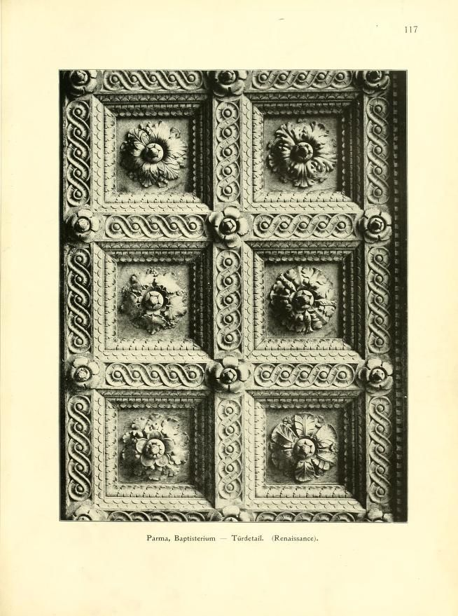 Dekorative skvlptvr: figvr - p. 117