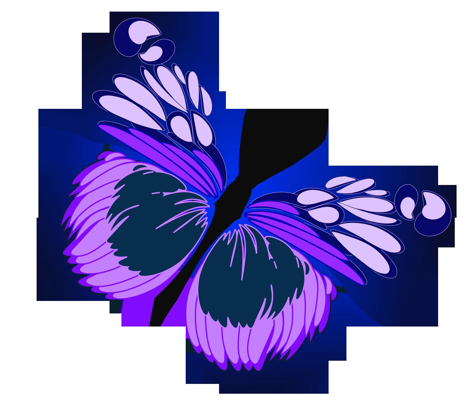 Butterfly purple. Melissa arnette missy elliott