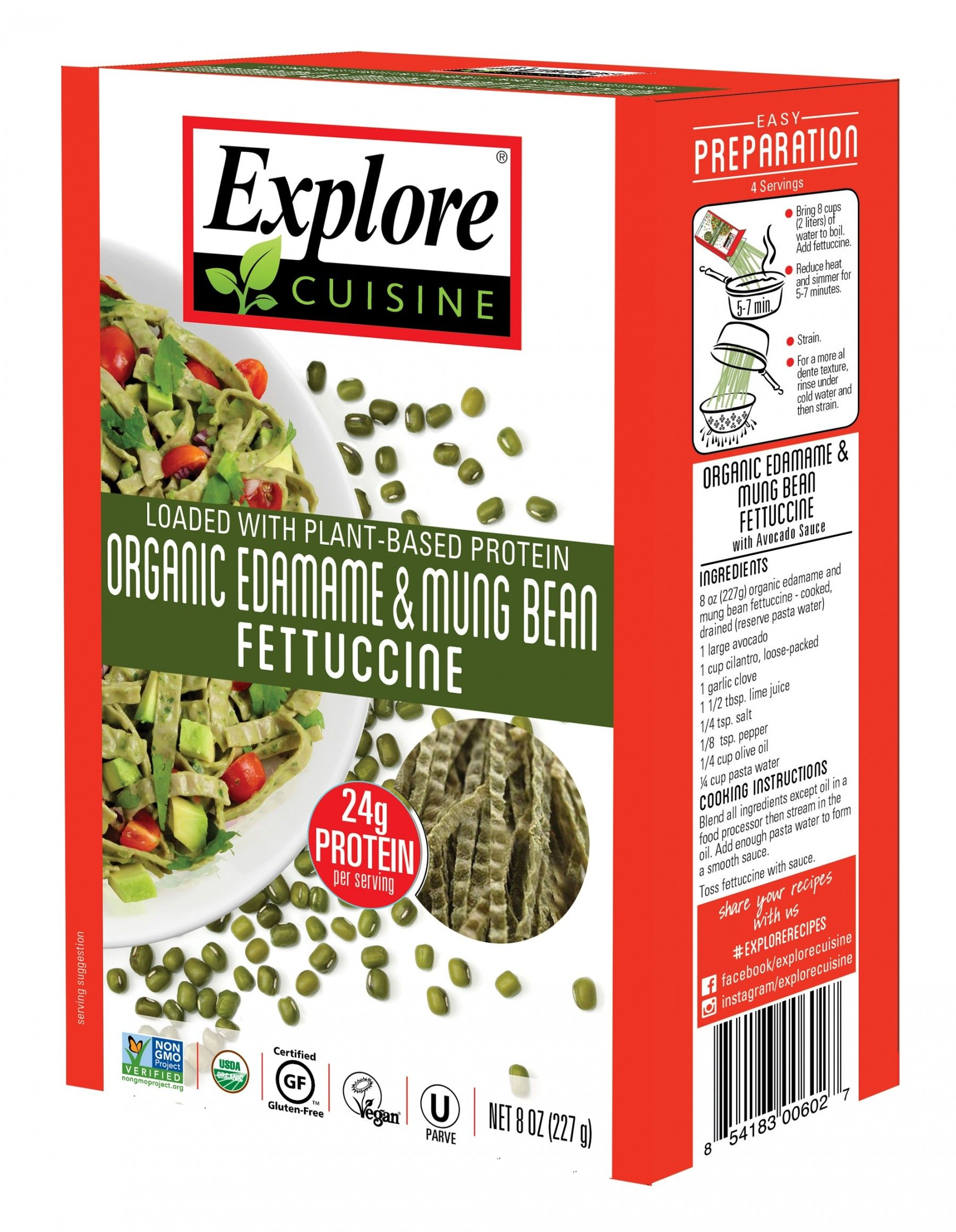 Pin On Soybean Recipes Products