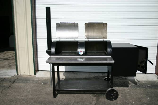 Pin on Grills and smokers