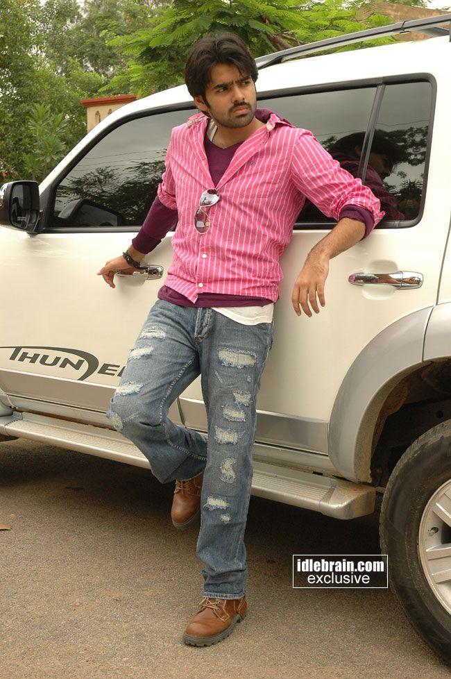Ram Pothineni Tollywood Telugu Maska South Indian Cinema