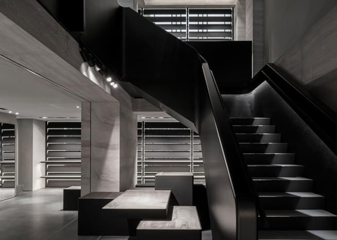 Alexander Wang Opens First European Store in London | Retail ...
