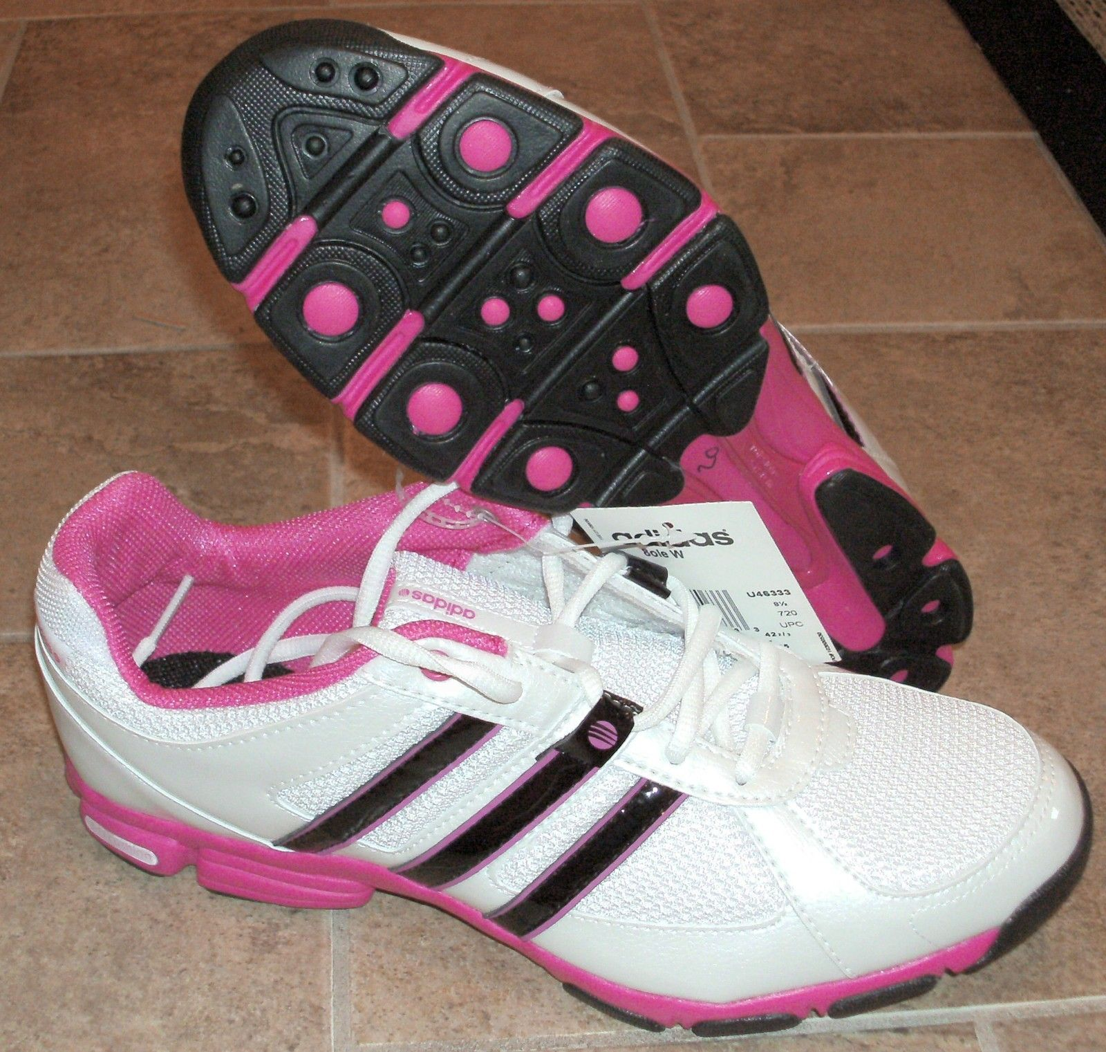 My adidas dance shoes.for zumba