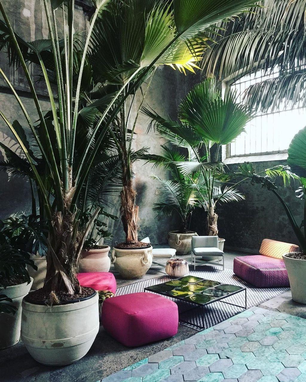 26+ Remarkable Summer Terrace Decor Ideas Terrace