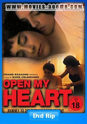18 Open My Heart 2002 Dvdrip Adult Movie Adult Dvdrip Movie Adult Only Drama Erotic Hollywood Hollywood Dvdrip Italian Adult Movie Dvdrip Free Download