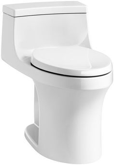 Kohler K 5172 Ra One Piece Toilets Modern Bathroom Decor Kohler