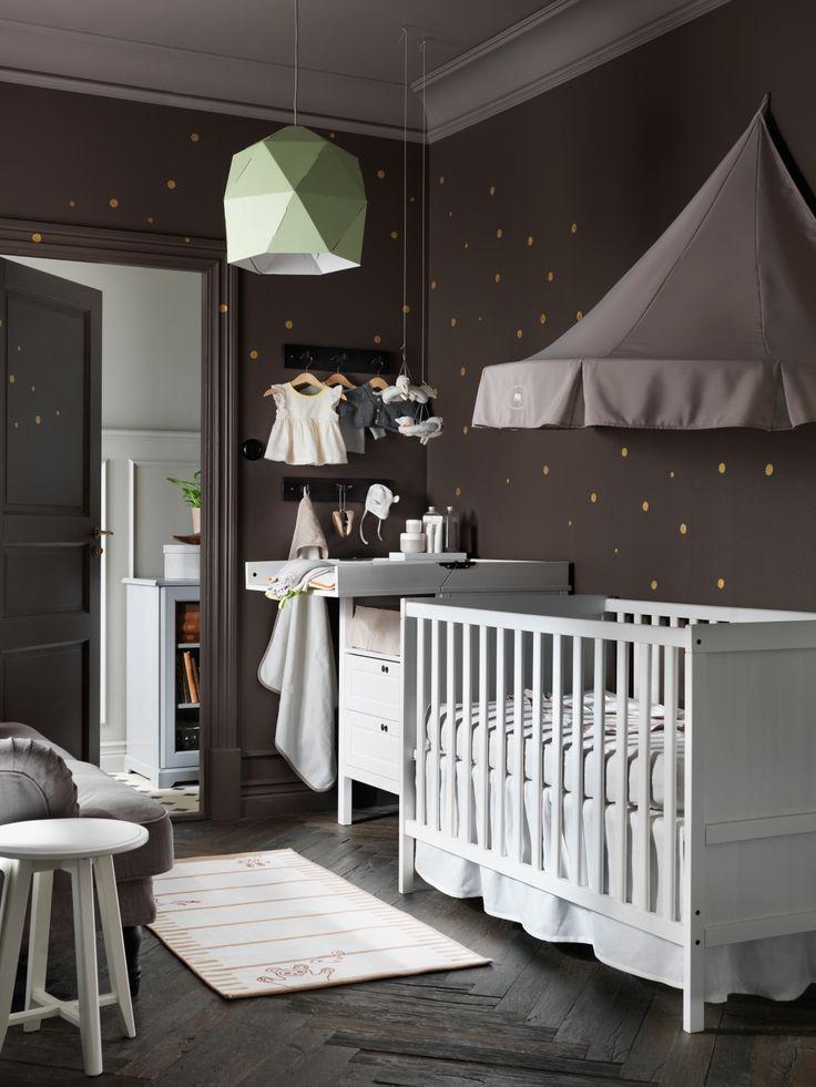 Ikea kinderzimmer baby  Kinderkamer | #IKEA #IKEAnl #IKEAcatalogus #nieuw #CHARMTROLL ...