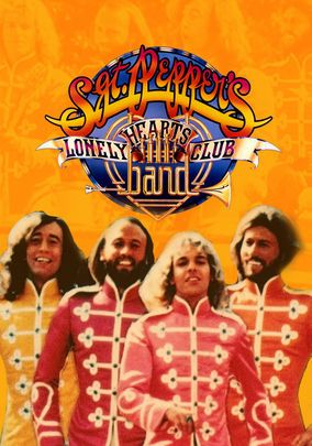 Watch Sgt. Pepper's Lonely Hearts Club Band Online   Netflix   Sgt peppers  lonely hearts club band, Lonely heart, Bee gees