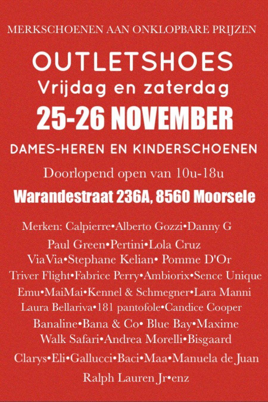 Kinderschoenen Belgie.Grote Stockverkoop Dames Heren En Kinderschoenen Moorsele 25