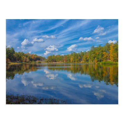 Flat Rock Park - Columbus - Georgia Postcard - postcard post card postcards unique diy cyo customize personalize