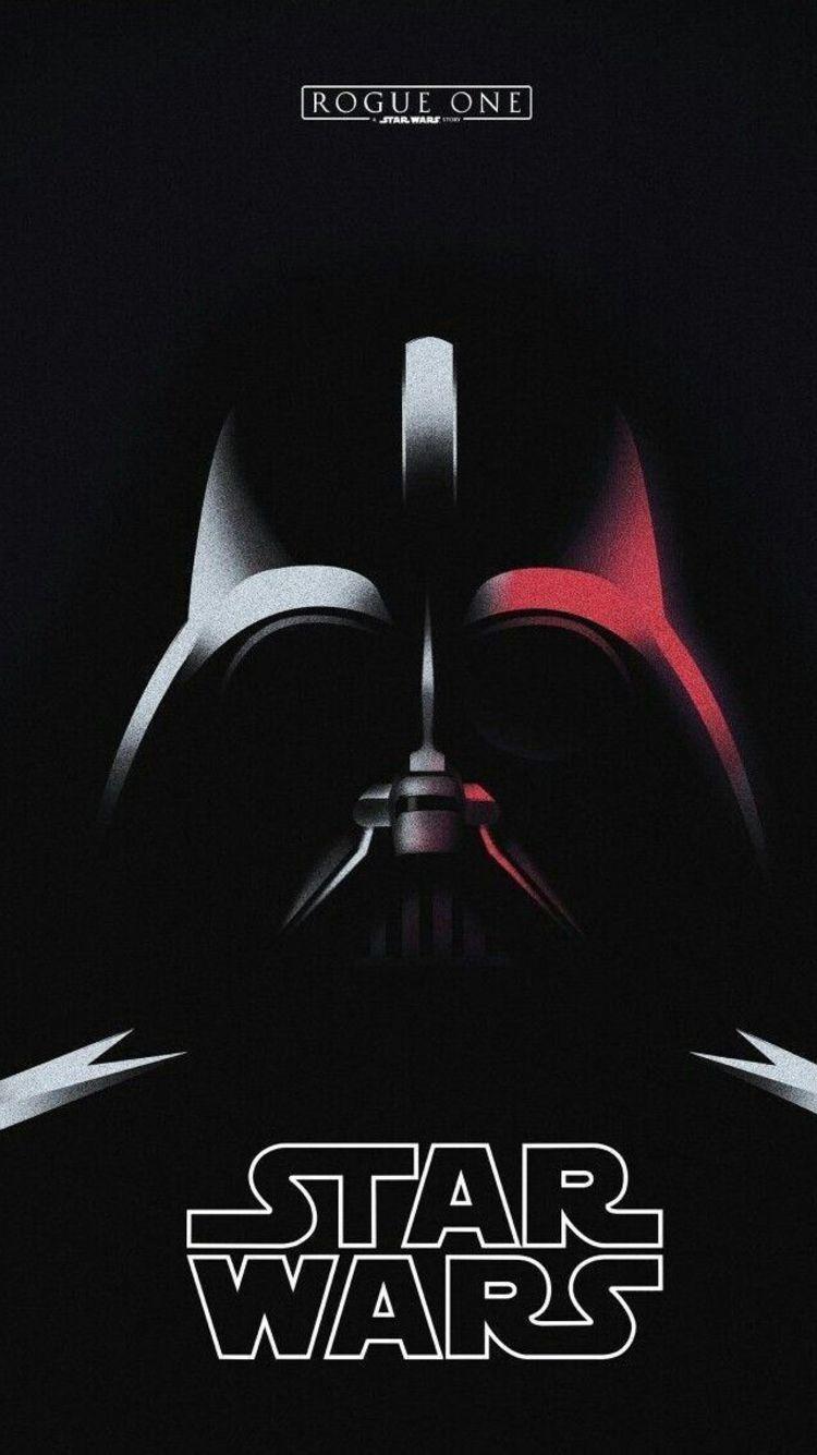 Disney Art Iphone Wallpaper In 2020 Rogue One Star Wars Star Wars Geek Star Wars Images