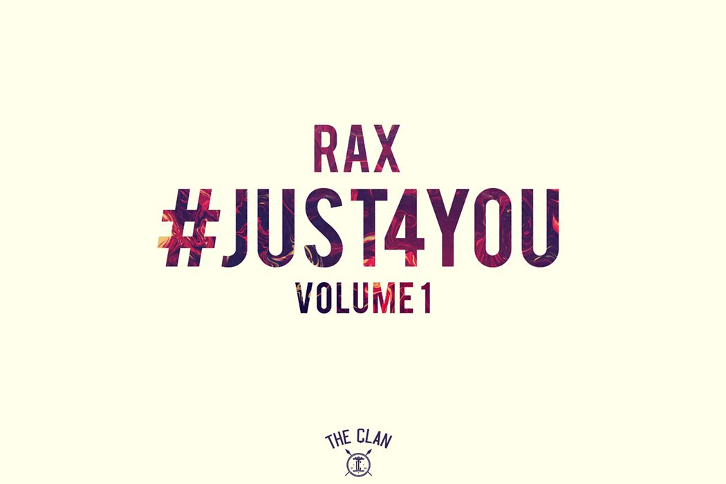 RAX RETURNS WITH VISUALS FOR FOUR SEASONS FT. JOSH OSHO + JUST 4 YOU EP #B2HH #HipHop #Urban #Rap  #Soul #Jazz