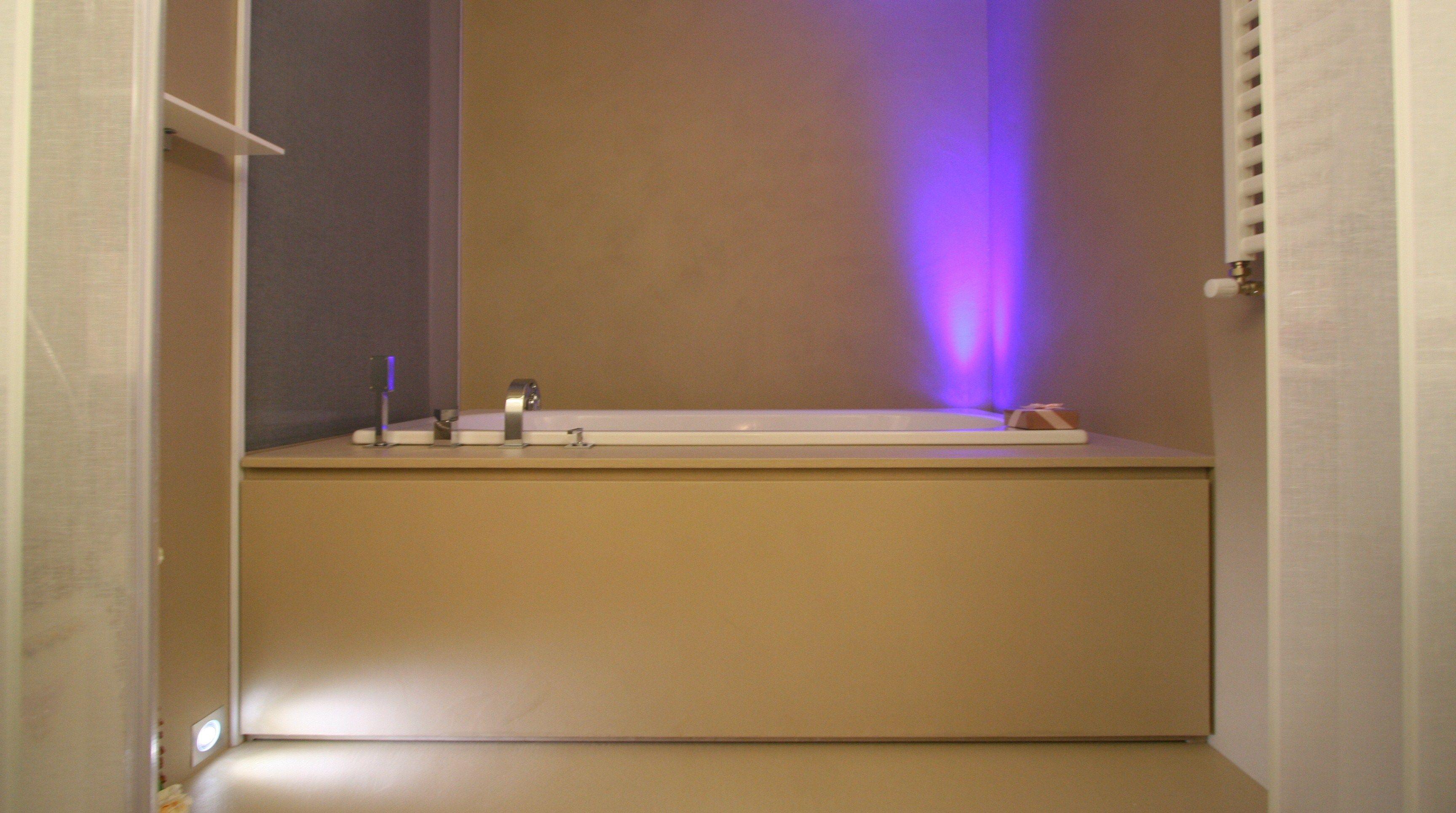 Vasca Da Bagno Rivestita : Vasca da bagno rivestita in ecomalta oltremateria pinterest