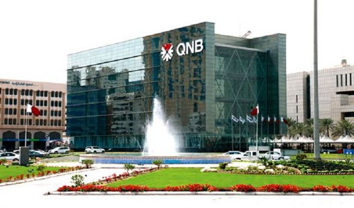 Qatar national bank the worlds strongest bank has