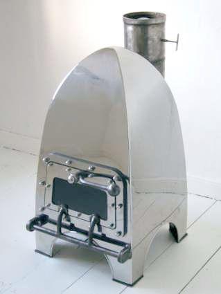 rocket stove wwwowenthomasdesign #stoves #burners #bespoke