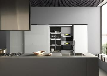 Cucine di Design Light   Modulnova Cucine   Composizione 2   Cucina ...