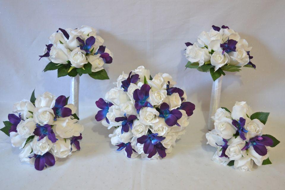 Silk artificial wedding flowers online aquarium wedding silk artificial wedding flowers online mightylinksfo