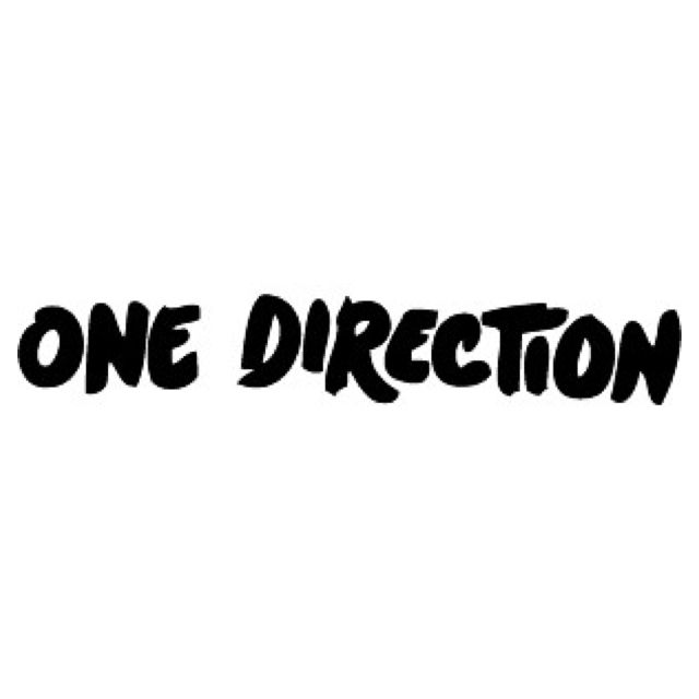 One Direction Logo Vector Logo Of One Direction Brand Free Download Eps Ai Png Cdr Formats One Direction Logo One Direction One Direction Pictures