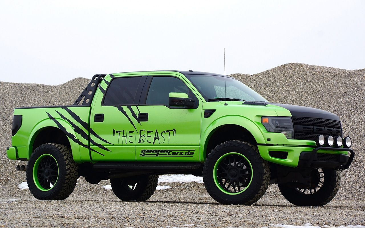 2014 ford raptor to draw 2014 geigercars ford f 150 svt raptor the