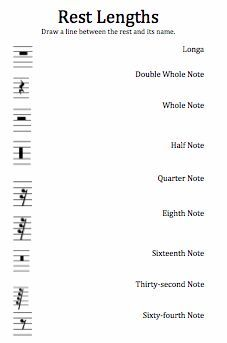 Music Theory Worksheets - FREE - including Key Signatures, Triads ...