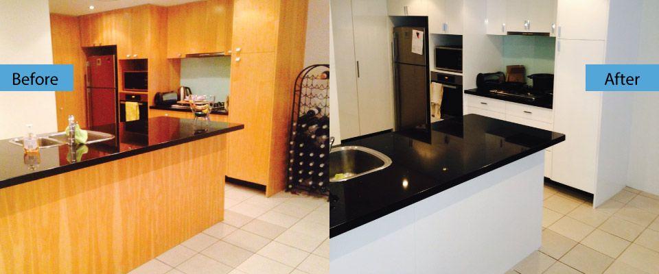 AMAZING RESURFACING provides the best Kitchen resurfacing ...