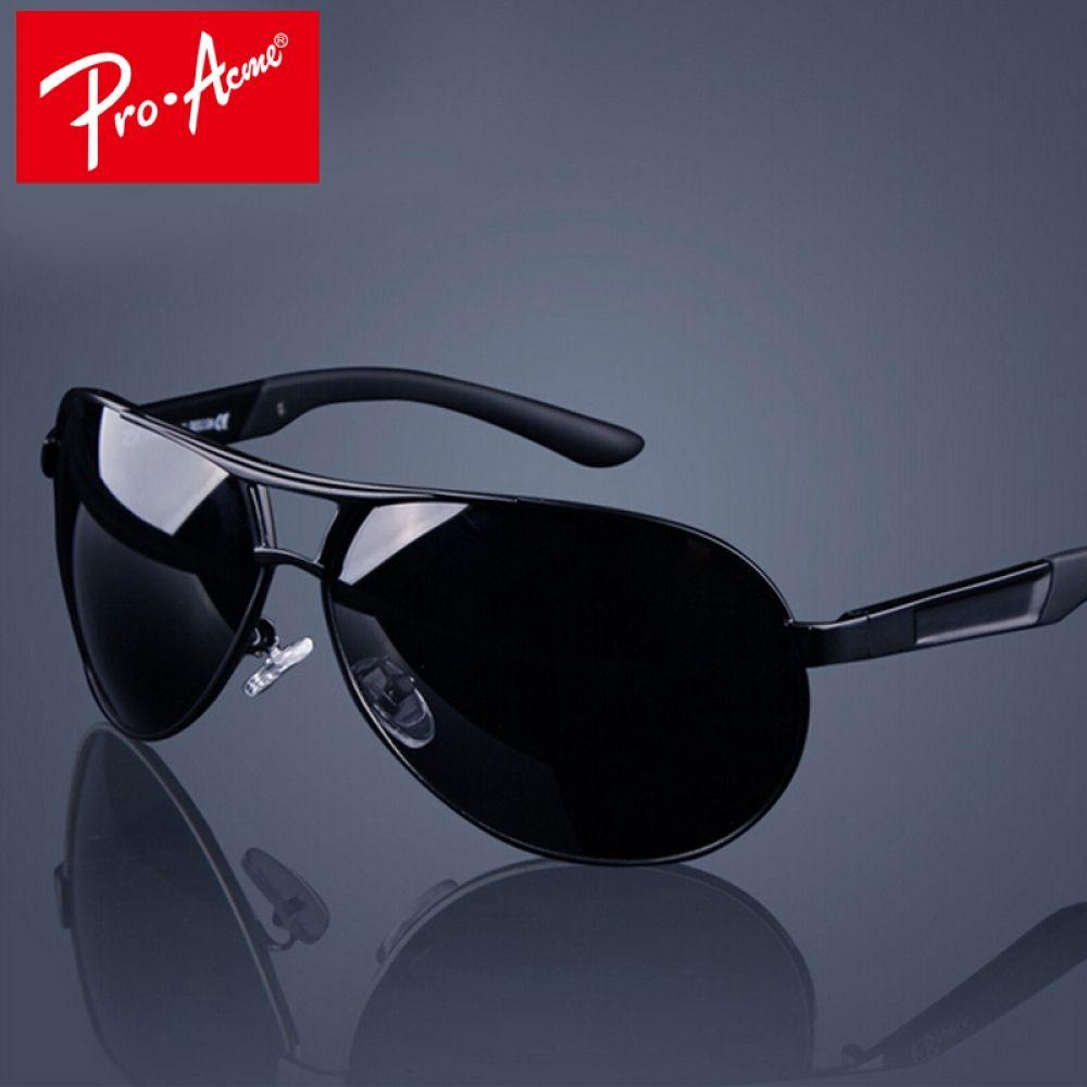 638c7b8ea553 R.Bspace Fashion Men's UV400 Polarized coating Sunglasses men Driving  Mirrors oculos Eyewear Sun Glasses for Man