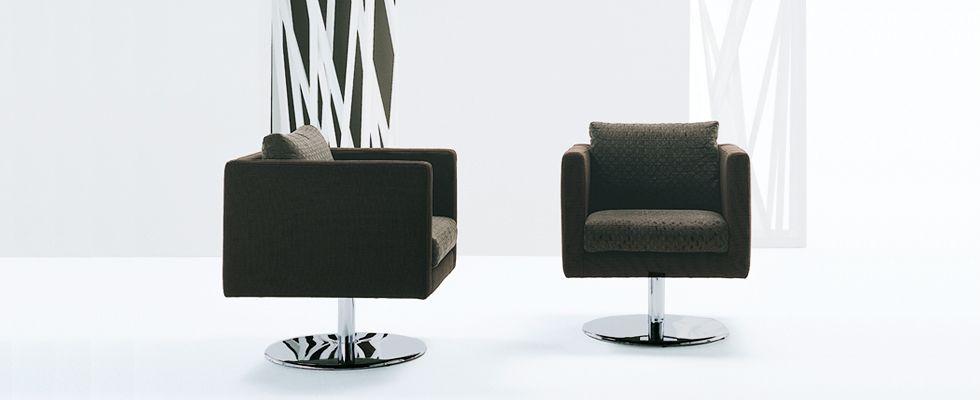 Dellarobbia -Ozzie armchair
